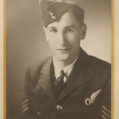 William George Laut
