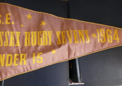 Rugby Pennants