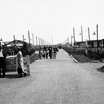 Thorney Bay Camp