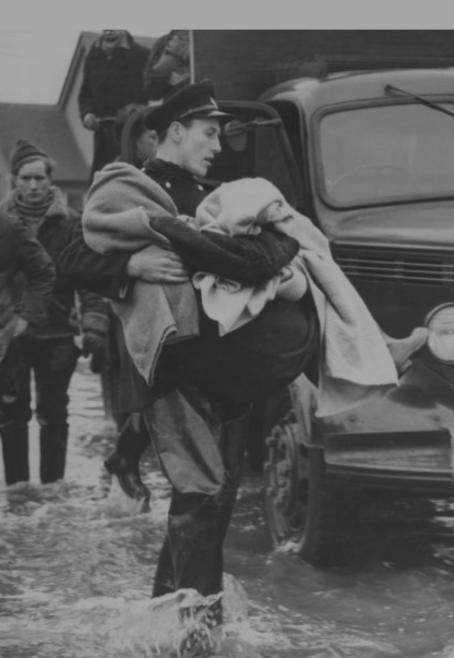 1953 Flood 63rd Anniversary