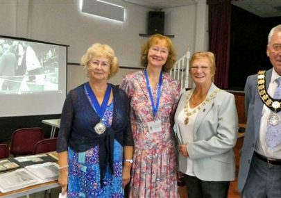 Canvey Community Archive Memories Day
