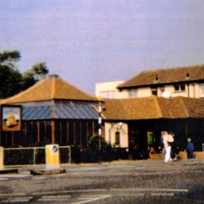 Haystack pub. | Wendy Knight