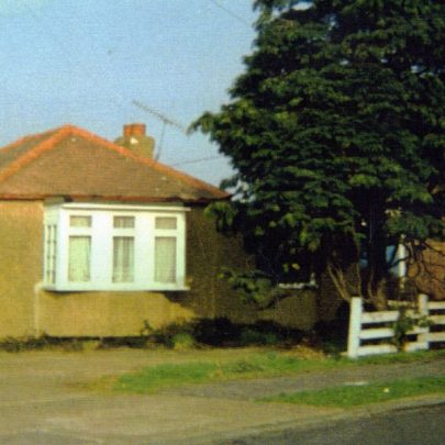Old Bungalows