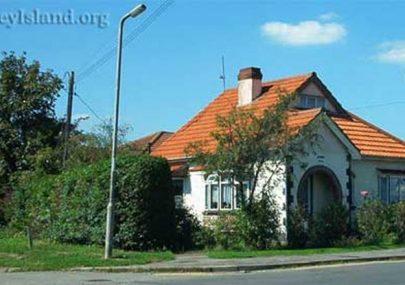 'Jesmond Villa' May Avenue