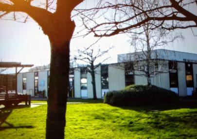 Lubbins Park School