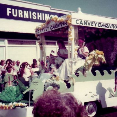 Carnival in the 1980s?