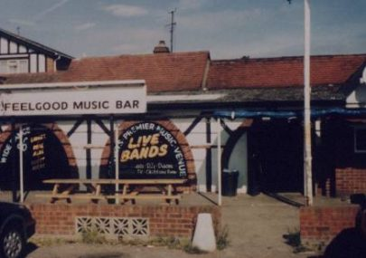 Dr Feelgood's Music Bar