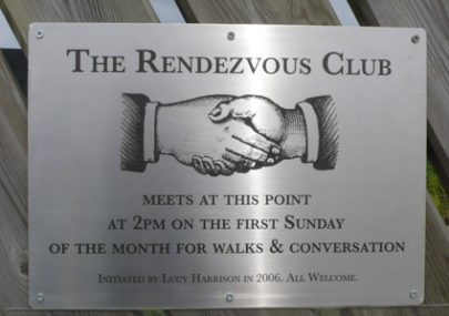 Rendezvous Club 2006-9