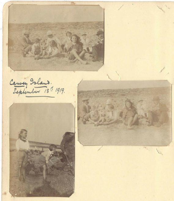 Canvey September 1919