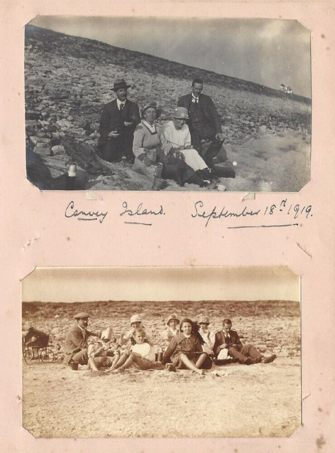 Canvey September 1919