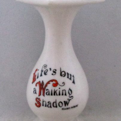 Lovely example of Carlton Ware. Made in Stoke on Trent.