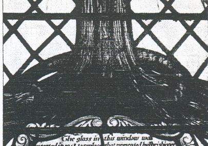 1857 - 1859: Rev John Aubone Cook