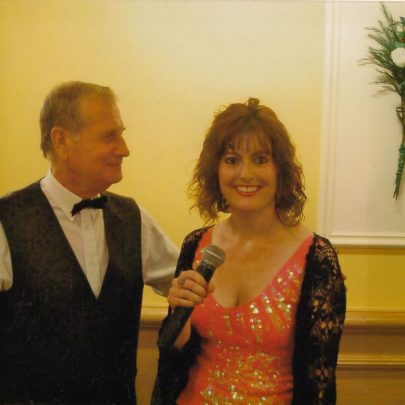 Graham Stevens and Lee-Ann Green | Lee-Ann Green