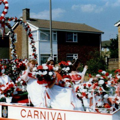 Carnival court. | J.Walden