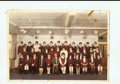 Cornelius Vermuyden School 1985
