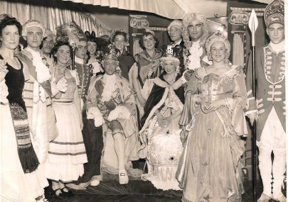 Canvey Island Operatic Society