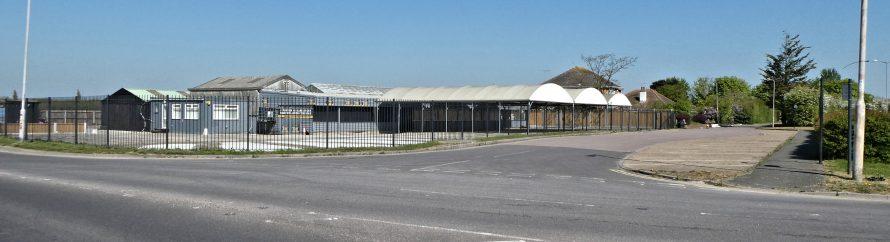 Formally Northwick Garden Centre | J Penn