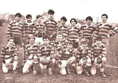 Furtherwick Park School c1964