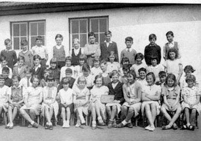 William Read School 1937