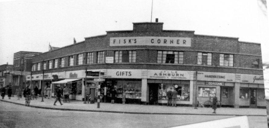 Fisks Corner