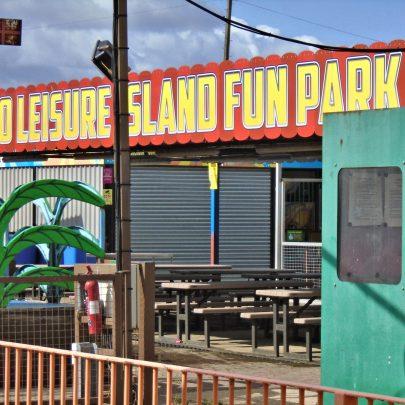 Leisure Island Fun Park