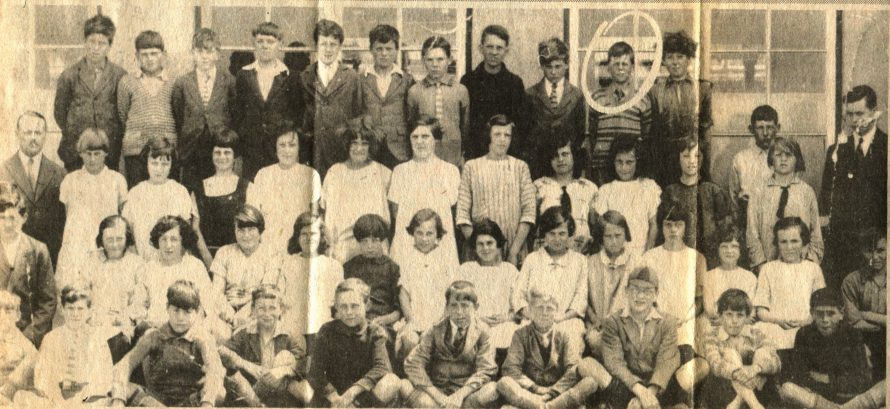Canvey Elementary School 1920s | Echo Newspaper Group