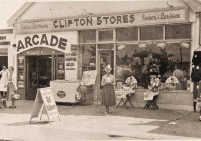 Clifton Stores