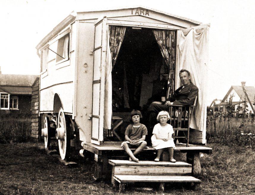 Caravan 'Tara'