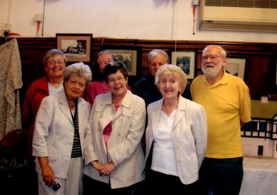 U3A Local History Group