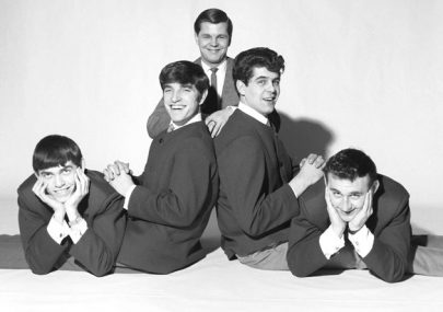 The Whirlwinds - 29th Jan 1964