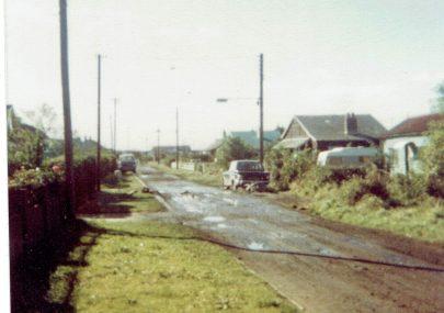 Church Parade 1969