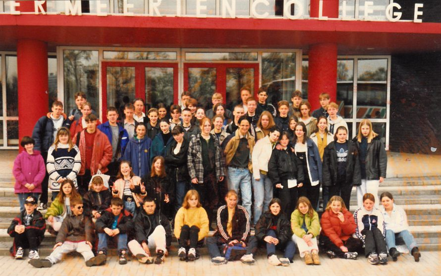 Dutch Exchange 1996