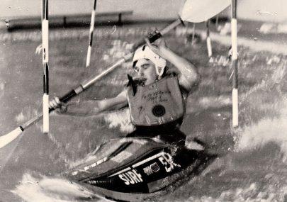 Canoe Club Slalom
