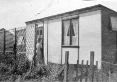 Holidays on Canvey 1927 and 1930