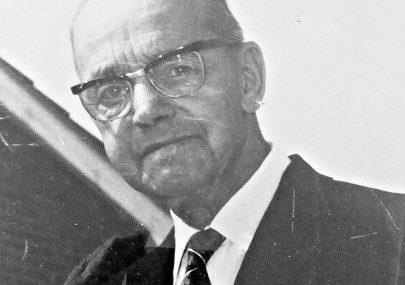 Arthur Mason Esq