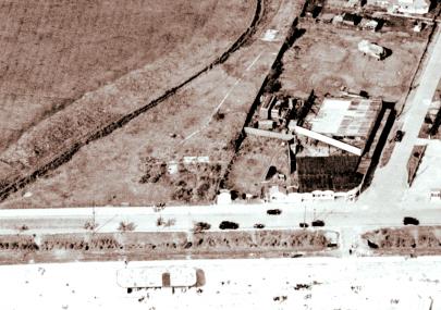Concord House plot 1949