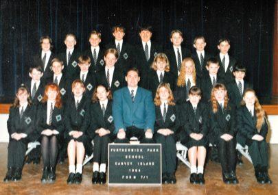 Form 7/1 - 1994