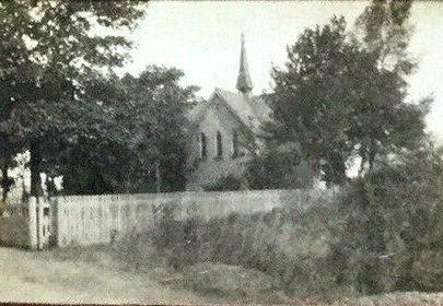 St Katherines Church
