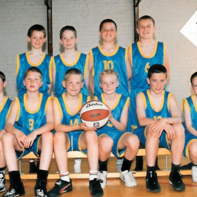 Sports groups