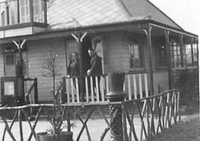 """Lomondside"", Long Road - 1929"