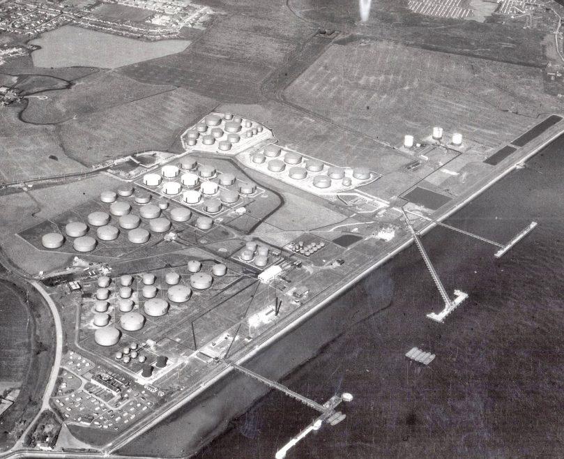 Site Overhead 02 September 1966