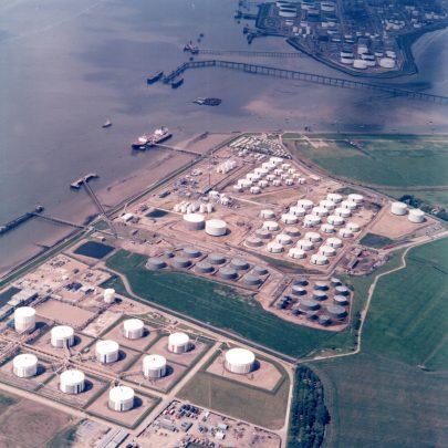 Aerial June 1985