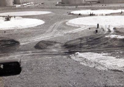 1958 Compound 4 Construction