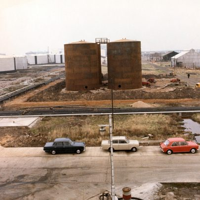 Site Photo 1971