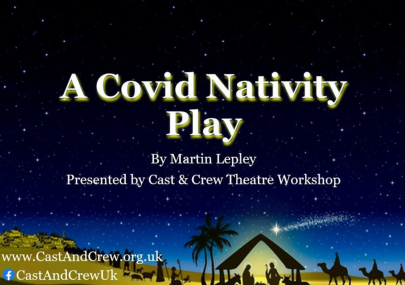 A Covid Nativity Play