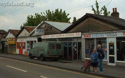 Same shops 2004 | D. Bullock