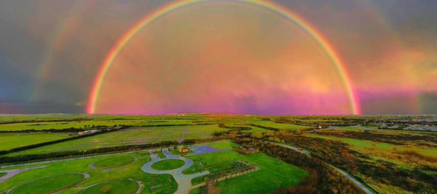 Magic Rainbow 2020