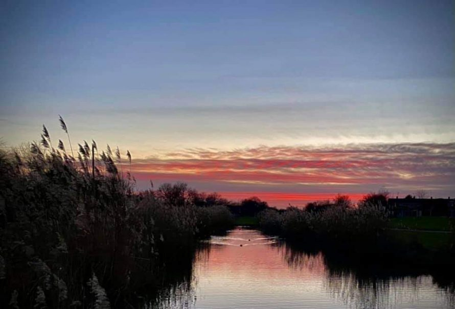 Canvey Lake | Matt Crow