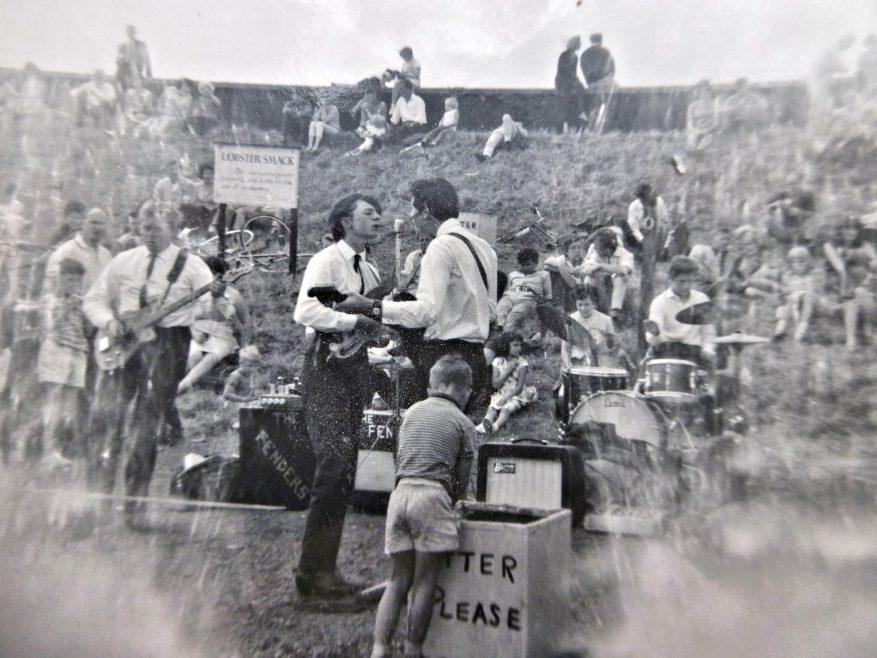 1960s Music Scene2