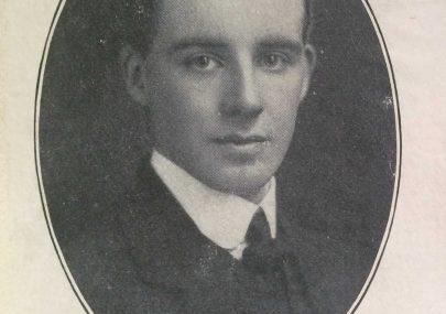 Edmund J P Askew and Concord House